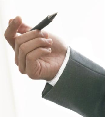 プロフィールカード&チェックシートの書き方